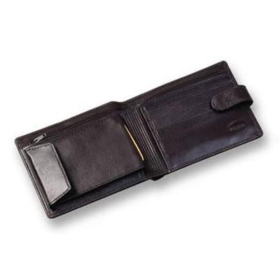 Top Grain Leather Wallet Spb (669_CCNZ)