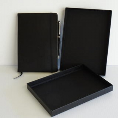 A5 DELUX JOURNAL GIFT SET (BOXED_WJ300_CCNZ)