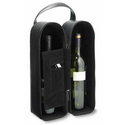 Classic Double Wine Tote (WT6_CCNZ)