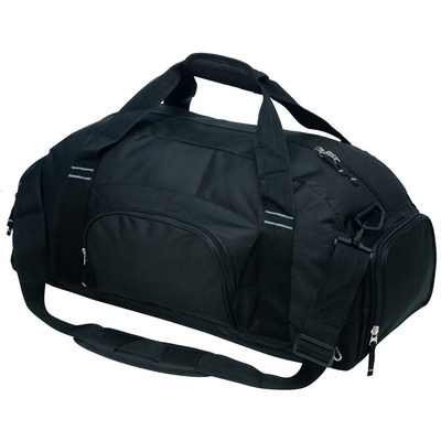 Motion Duffle (1041-BL.BL_PS)