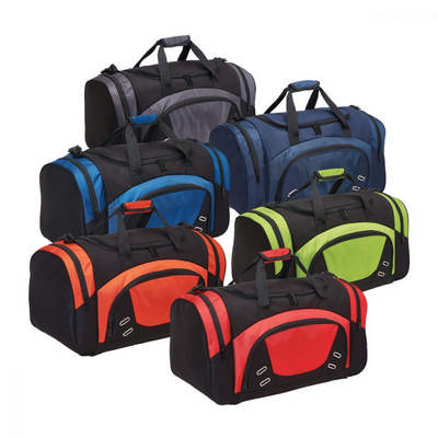 Force Sports Bag (1221_PS)