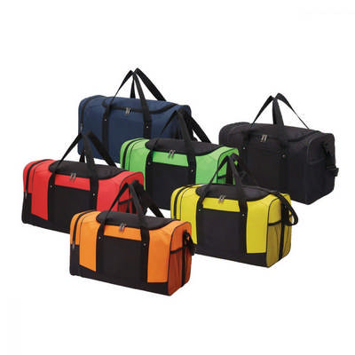 Spark Sports Bag (1222_PS)