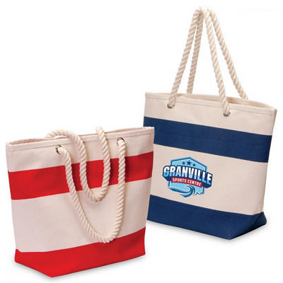 Beach Shopper Bag (2001_PS)