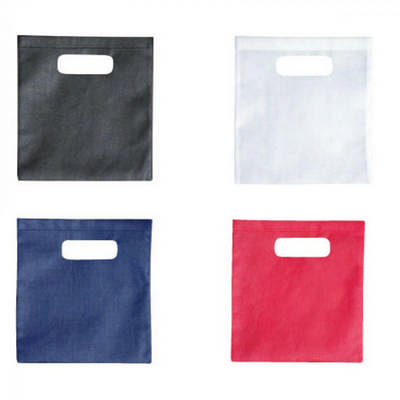 Non-Woven Gift Bag - Small (2006_PS)