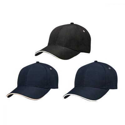 100% PET CAP