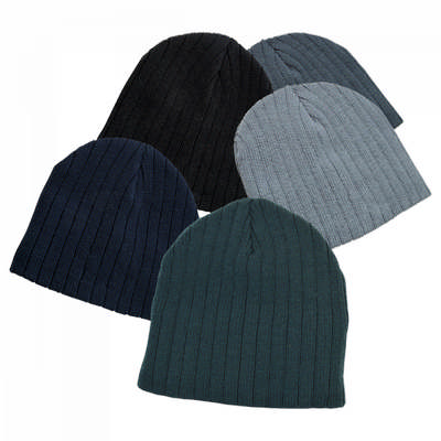 Cable Knit Beanie 4235_PS