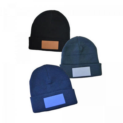 Badge Beanie 4268_PS