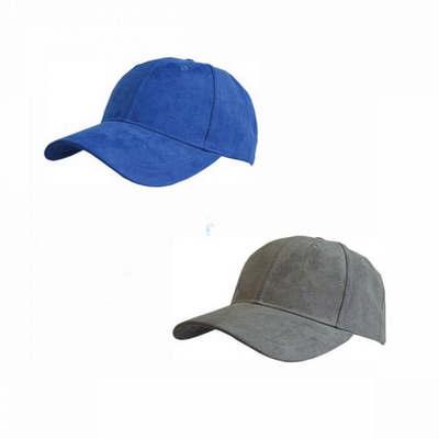 Emblazer Micro Suede Cap