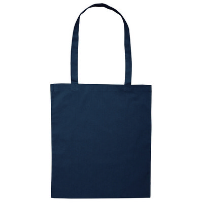 Calico Bag Long Handle - Colours (B109-NA_PS)