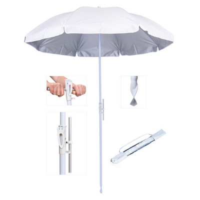 Twist-In� Beach Umbrella