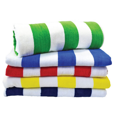 Striped Towel (CB-10_PS)