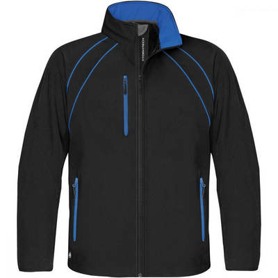 Stormtech Men s Crew Softshell