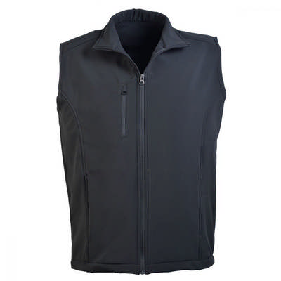 GSCC The Softshell Vest (J801_PS)