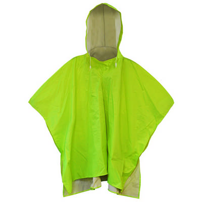Kids Poncho J809_PS