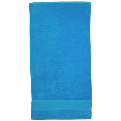 Regatta Beach Towel (M155_PS)