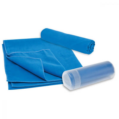 Sports Towel in Container (M200_PS)