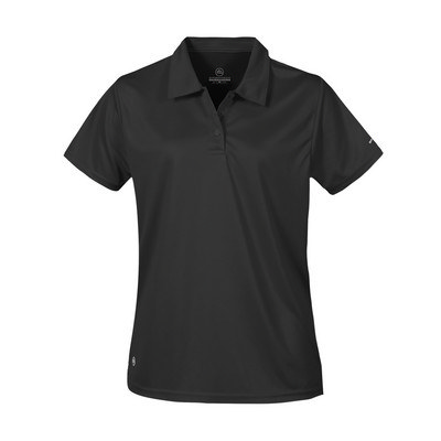 Stormtech Womens H2X-Dry Polo PS-1W-BL_PS