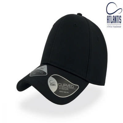 Atlantis Recycled Cap RECYCLE_PS