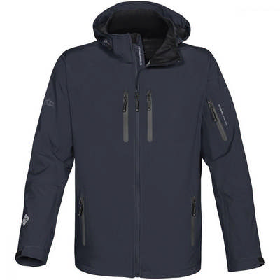 Stormtech Mens Expedition Softshell