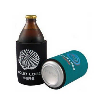 Baseless Stubby Holder - Includes Decoration PCN001_PC