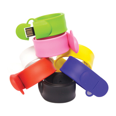 Silicone USBs