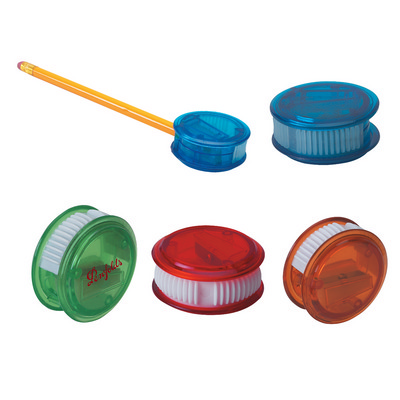 Plastic Pencil Sharpener (PH2222_PS)