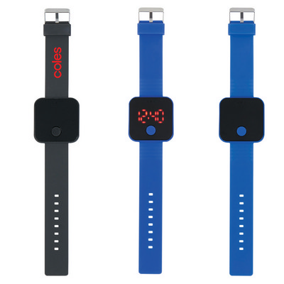 Square Led Watch (PH2910_PS)