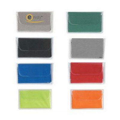 Microfiber Cleaning Cloth In Case (PH6242_PS)