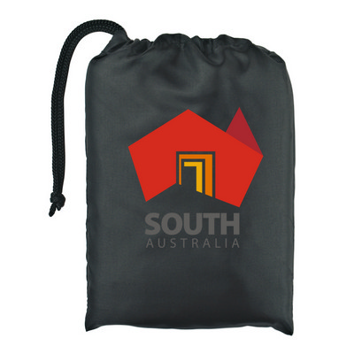 Travel Comfort Kit - (printed with 1 colour(s)) PH9446_PS