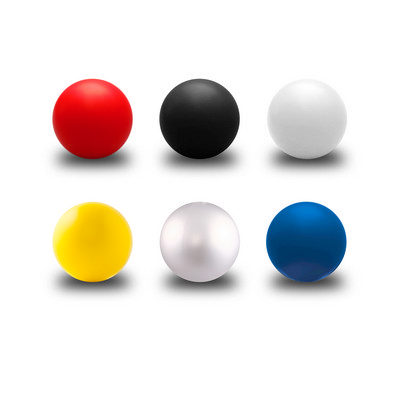 Round Stress Ball (PS3001_PS)