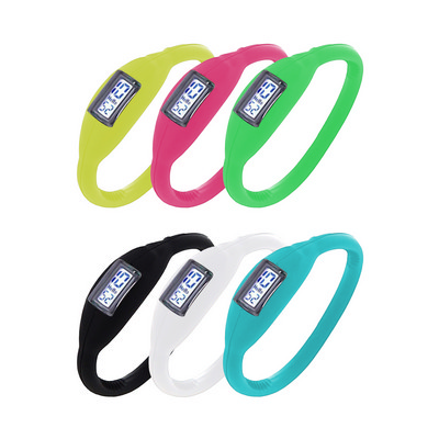 Silicone Wrist Watch (PS3120_PS)