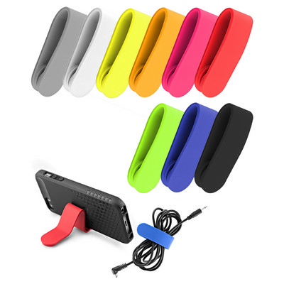 Silicone Magnetic Clip (PS3122_PS)