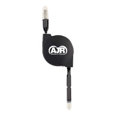3-In-1 Retractable Charging Cable (PH2848_PS)