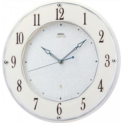 Seiko Wall Clock  AHS524-W_SEI