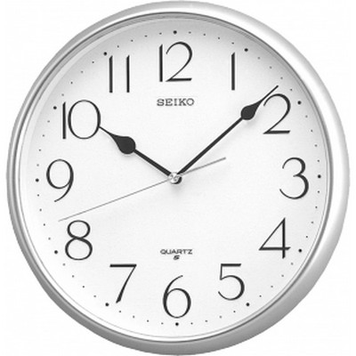 Seiko Wall Clock  QXA001-S_SEI