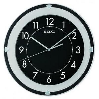Seiko Wall Clock  QXA622-K_SEI