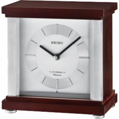 Seiko Desk Clock- Muscical QXW247-B_SEI