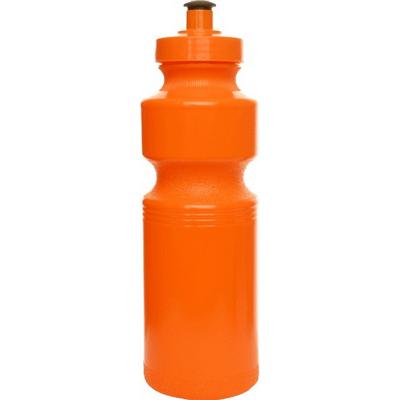 Orange  Triathlon Style Bottle SQ0431Orange_SEQ