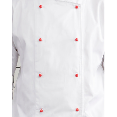 Chef Wear Exchangeable Buttons (CBT01_WIN)