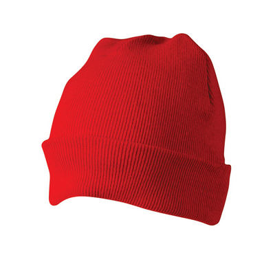 Roll Up Acrylic Beanie (CH28_WIN)