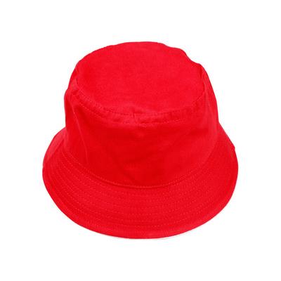 Soft Washed Contrast Sandwich Bucket Hat (CH31_WIN)