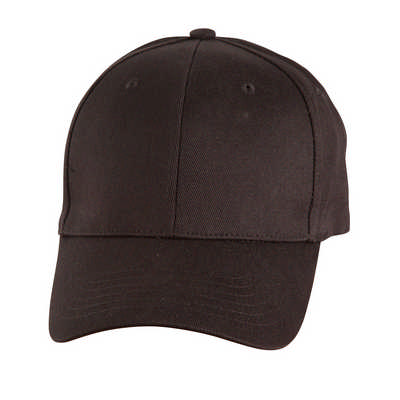 Cotton Fitted Cap (CH36_WIN)