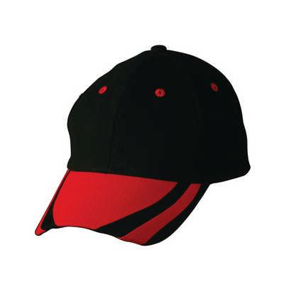 Contrast Peak Cap (CH67_WIN)