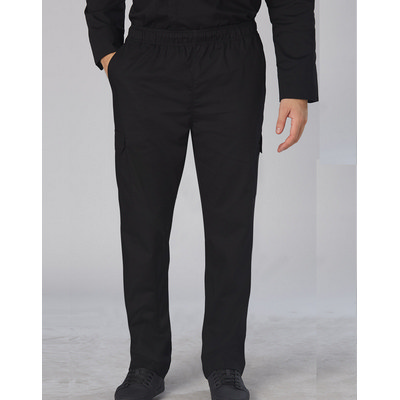 Mens Functional Chef Pants (CP03_WIN)