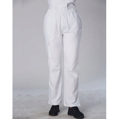 Ladies Functional Chef Pants (CP04_WIN)