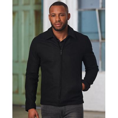 Mens Wool Blend Corporate Jacket (JK13_WIN)