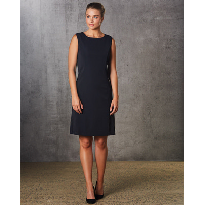 Women Shift Dress (M9280_WIN)