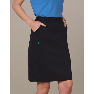 Utility Cargo Skirt (M9477_WIN)