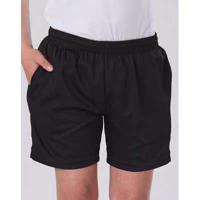 Kids Cross Sports Shorts (SS01K_WIN)