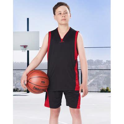 Kids Slamdunk Shorts (SS23K_WIN)